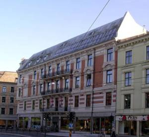 Henrik Ibsen Museum